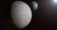 Científicos revelan fecha en la que la Luna colisionará con la Tierra