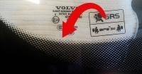 Para esto sirven estos puntos negros que ves en el parabrisas y probablemente no lo sabías