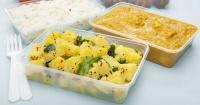 Por tu salud: piénsalo dos veces antes de guardar estos 6 alimentos en un contenedor de plástico