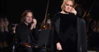 El bochorno de Adele en los Grammy que terminó en llanto