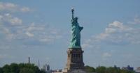 """La """"Estatua de la Libertad"""" esconde un secreto y a Donald Trump de seguro no le gustará"""