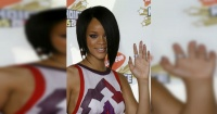 Modelo copió los looks más icónicos de Rihanna y este fue el resultado