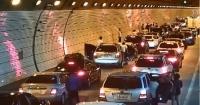 Así actúan los coreanos cuando hay un accidente en un túnel y es para aplaudirlos