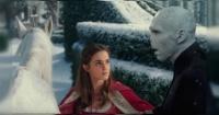 """Así sería la """"Bella y la Bestia"""" si la mezclaran con """"Harry Potter"""""""