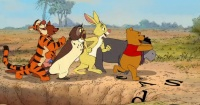 """Los """"evidentes"""" traumas de los personajes de Winnie the Pooh pero que muchos aún no ven"""