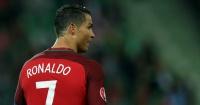 Las misteriosas palabras de Cristiano Ronaldo que dejó a todos especulando