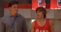 """La hilarante reacción del padre de Zac Efron en """"High School Musical"""" al encontrarse con un fanático"""