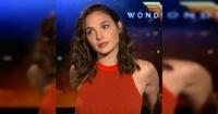 Viralizan sensual video de Gal Gadot antes de ser Wonder Woman y sus fans enloquecen