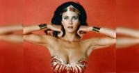 A 38 años del fin de la serie: así luce hoy la Mujer Maravilla de la televisión