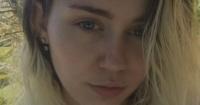 """La """"terrorífica"""" razón por la que Miley Cyrus dejó de fumar marihuana"""