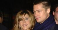 Lo que muchos esperaron por años entre Brad Pitt y Jennifer Aniston por fin habría sucedido