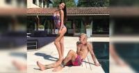 El último video del millonario italiano Gianluca Vacchi que le encantará a Maluma