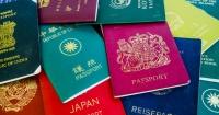 Este es el pasaporte más extraño del mundo y solo lo tienen tres personas