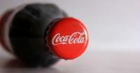 Las botellas de Coca-Cola que se transformaron en obras de arte