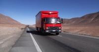 La odisea de llegar al almacén más extremo de Chile