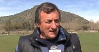 Las emotivas palabras de Bonini sobre Chile que de seguro emocionarán a los hinchas de La Roja