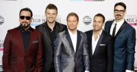 """""""Era más fuerte y más grande que yo"""": joven cantante acusa a integrante de Backstreet Boys de violación"""