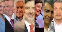 """Las impensadas """"preferencias artísticas"""" de los candidatos presidenciales que están dando que hablar"""