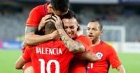 """El mensaje de """"La Roja"""" que no pasó desapercibido en Perú tras su clasificación al Mundial"""