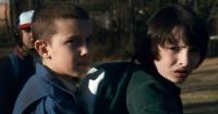 """El evidente gesto de rechazo de Mike hacia """"Eleven"""" de """"Stranger Things"""""""