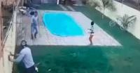 """Ladrón entró a robar a la casa """"equivocada"""" y su acción tuvo un desenlace fatal"""