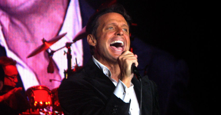 Luis Miguel Wikipedia
