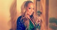 Mariah Carey se sometió a una operación para bajar de peso y el resultado sorprendió en la web