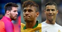 Así se verían los crack del fútbol mundial si es que fueran mujeres