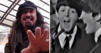 """Miguel """"Negro"""" Piñera asegura que asistió a concierto de The Beatles junto a su hermano"""