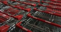 Policía pide que limpies el mango de los carros de supermercado antes de usarlos y no es por los gérmenes
