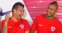 En España afirman que Chile o Italia podrían reemplazar a Perú en el Mundial de Rusia 2018