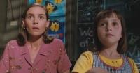 """A más de 20 años de su estreno: así luce hoy la Maestra Miel de """"Matilda"""""""