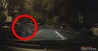 Uber recogió a una pasajera por error y ella le hizo una provocativa propuesta que quedó grabada en un video