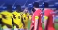 Jugador realizó un vergonzoso gesto racista y ahora podría quedarse fuera del Mundial Rusia