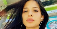 "Rocío Toscano reveló inédita foto de la teleserie ""Amanda"" cuando esperaba a ""Anita"""