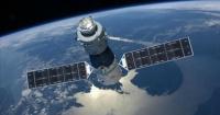 Un satélite está fuera de control y podría caer en un país del continente americano