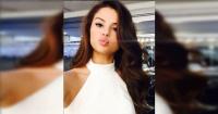 El extremo cambio de look de Selena Gomez que impactó a sus seguidores