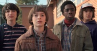 """El error de época de la segunda temporada de """"Stranger Things"""" que de seguro no notaste"""