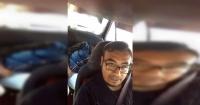 Polémica por taxista que grabó a pasajera completamente ebria