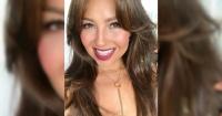 La foto de Thalía al natural y sin maquillaje que impacta en las redes sociales