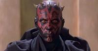 """Así luce hoy el actor que interpretó a Darth Maul en """"Star Wars: La Amenaza Fantasma"""""""