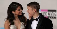 Le preguntan a Justin Bieber si le propondrá matrimonio a Selena Gomez y su reacción lo dice todo