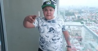"""Revelan uno de los últimos videos de """"El pirata de Culiacán"""", el youtuber asesinado por narcos"""
