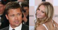 ¿Brad Pitt y Jennifer Lawrence juntos?