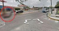 Buscó una dirección en Google y al ver el mapa se encontró con una verdadera tragedia