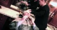 ¿Peluquero o carnicero? Arrestan a estilista por hacer este sangriento corte de pelo