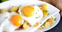 La razón por la que no deberías cocinar un huevo dentro de un microondas