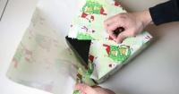 El truco japonés para envolver regalos sin cinta adhesiva en menos de 2 minutos