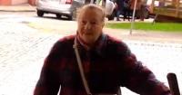 Anciana manejó 54 años sin licencia de conducir hasta que un accidente la delató