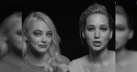 Reconocida actriz chilena aparece en campaña mundial contra el acoso sexual